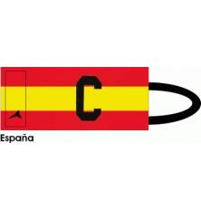 Brazalete Capitán España