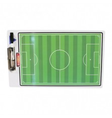 Carpeta Fútbol Reversible