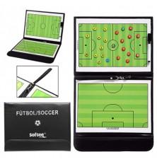 Carpeta Fútbol Táctica