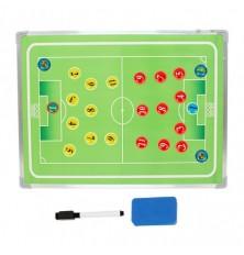 Pizarra Fútbol 80x60