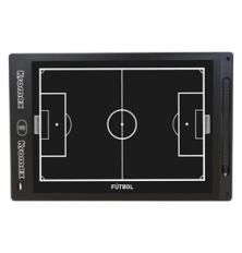"""PIZARRA TACTICA FUTBOL LCD 12"""""""